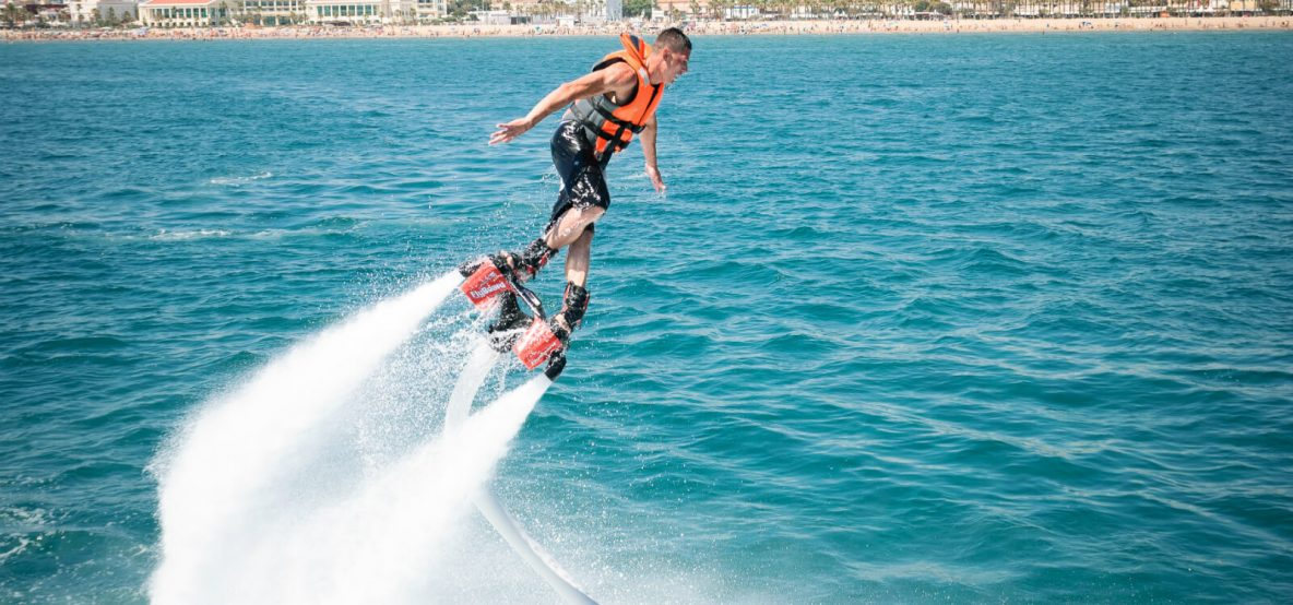 Fly Board Exp