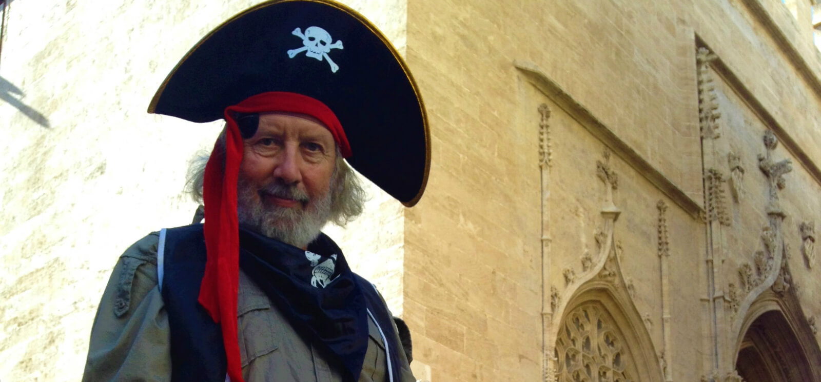 pic of pirate